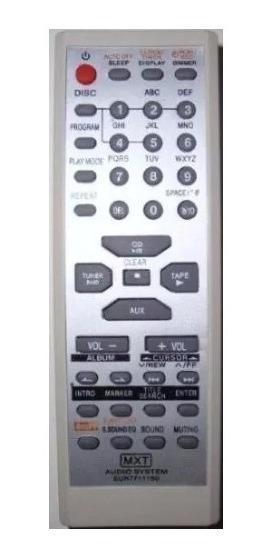 Micro System Panasonic
