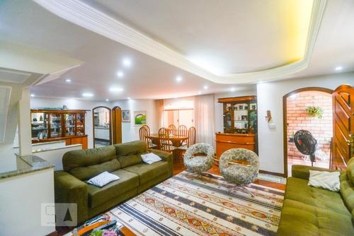 Casa À Venda - Mooca, 5 Quartos,  347 - S893010738