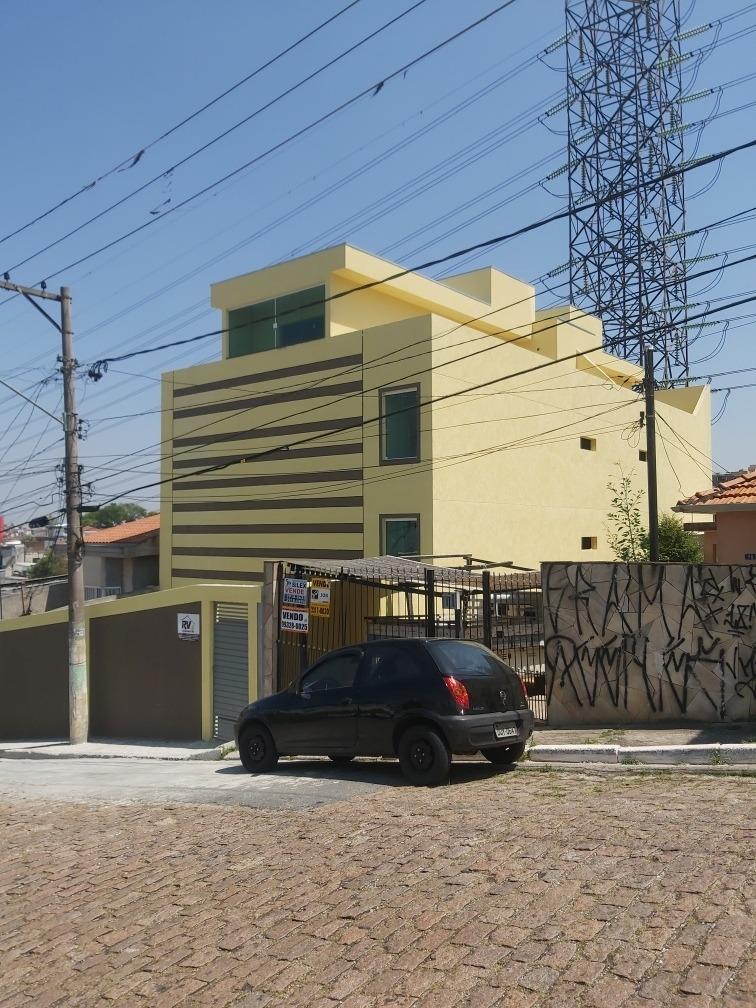 foto - São Paulo - Cidade Continental