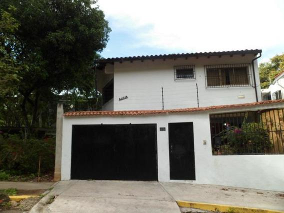 Casa En Venta En Las Acacias. Mls #19-19643