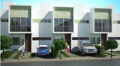 Imagen 1 de 3 de Nueva Casa En Venta Long Island, Cancun C2202