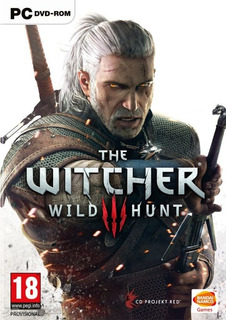 The Witcher 3 Gog Key Codigo Pc