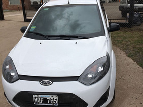 Ford Fiesta 1.6 Ambiente Plus Forcam