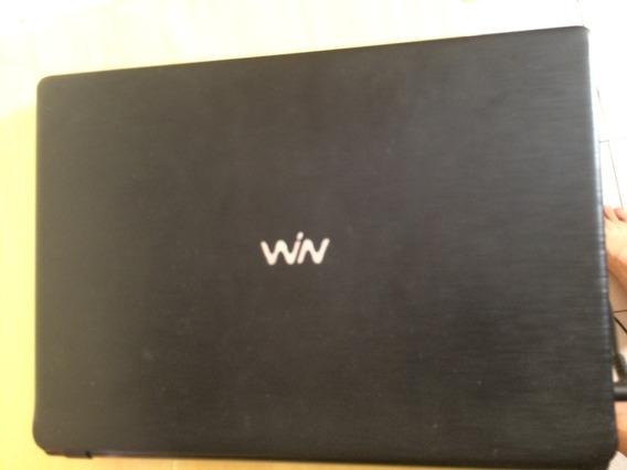 Notebook Cce Win Windows 8 Preço Negociável