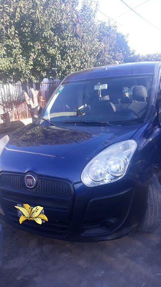 Fiat Doblo 1.4 Active High Security