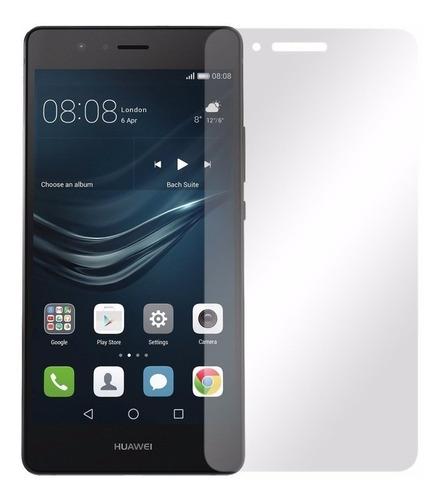 Imagen 1 de 7 de Vidrio Templado Huawei Nexux 6p Glass