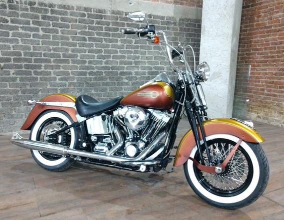 Harley Davidson Softail Springer Classic 2005 Hermosa