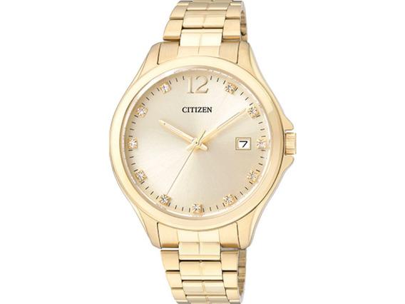Relógio Citizen Ladies Feminino Tz28397g 005683rean