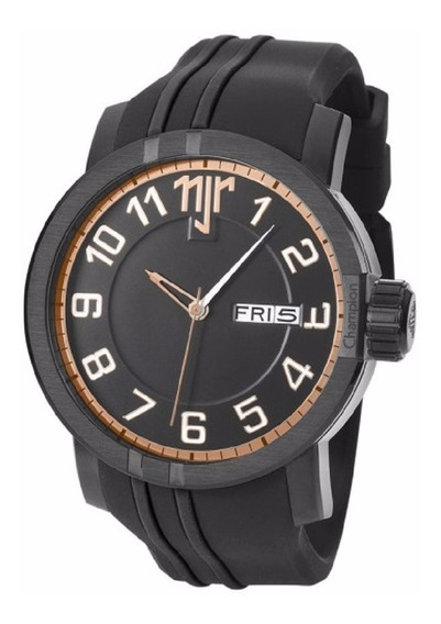 Relógio Masculino Esporte Njr Nj30079d