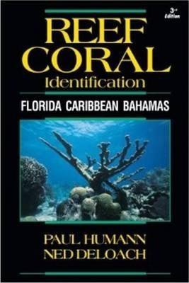 Libro De Coral En Ingles Por Paul Humann- Rcph
