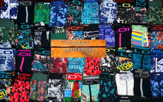 Boxer Lody Underwear