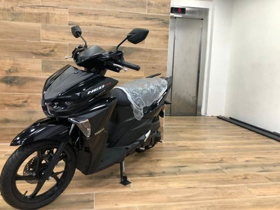 Yamaha Neo 125 Ubs - 2021 - Financiamento Sem Entrada.