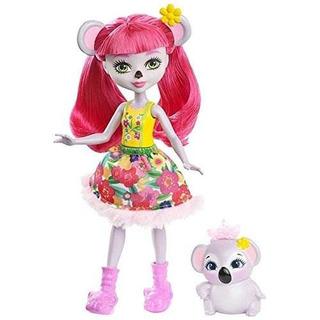Enchantimals Karina Koala Doll!