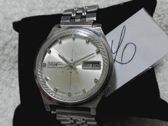 Relógio Seiko Diashock 6619 - Coleção !