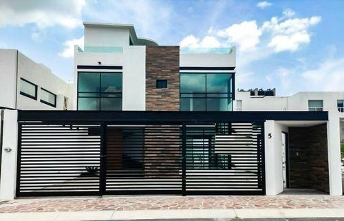 Imagen 1 de 24 de Casa En Venta En Corregidora