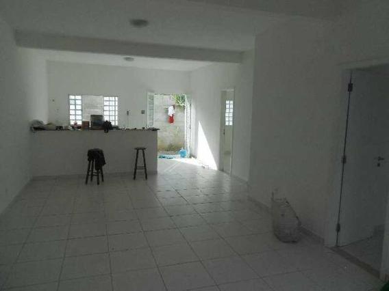 Casa Em Condomínio-à Venda-vargem Pequena-rio De Janeiro - Brcn10007