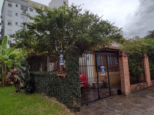 Casa Para Venda, 3 Dormitórios, Camaquã - Porto Alegre - 1913