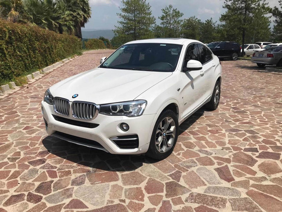 Bmw X4 3.0 Xdrive35i M Sport At 2018