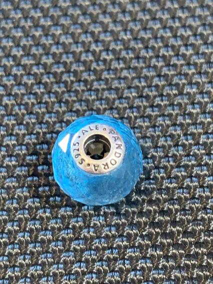 Charm Pandora Original Friendship Azul