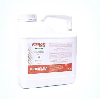 Fipronil Pour On X 3 Lt. Garrapaticida Piojicida Mosquicida