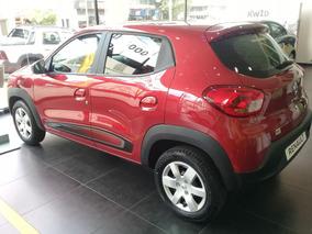 Renault Kwid Zen Adjudicado Entrega Inmediata28 Ctas (fel)