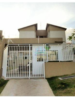 Apartamento Residencial À Venda, Villagio Do Horto, Hortolândia. - Ap0104