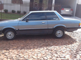 Ford Del Rey Gl 1991 Motor Ap 1.8