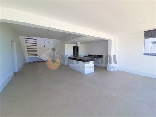 Imagem 1 de 30 de Cobertura Com 4 Dormitórios À Venda, 266 M² Por R$ 2.500.000,00 - Indaiá - Caraguatatuba/sp - Co0021