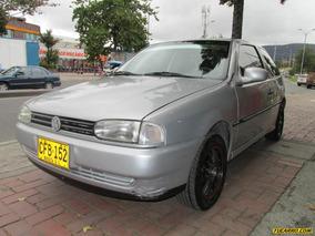 Volkswagen Gol Gol Mi