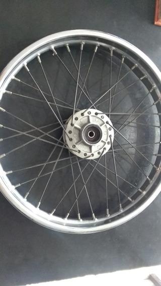 Roda Dianteira Bros 150 A Disco Original