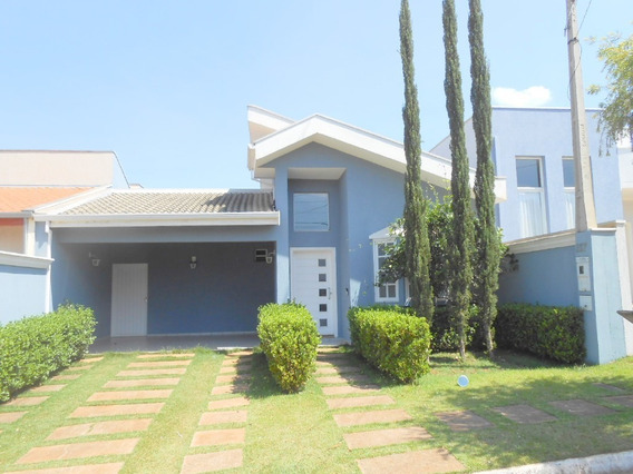 Casa Residêncial Para Alugar - 00240.016