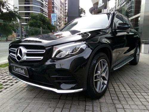 Mercedes-benz Clase Glc 2.0 Glc250 300 4matic Atomático