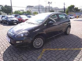 Fiat Punto Punto Attractive 1.4 Flex
