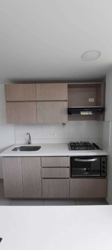 Imagen 1 de 12 de Se Arrienda Apartamento En Sabaneta, Cañaveralejo