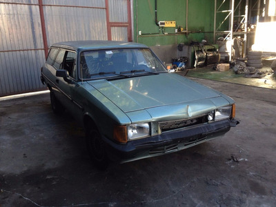 Opala Caravan 2.5 1990
