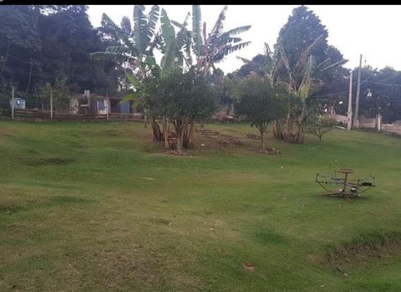 Terreno Bem Localizado Em São Roque-sp