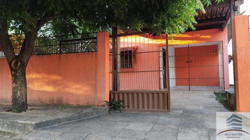 Casa Em Condomínio A Venda Em Parnamirim