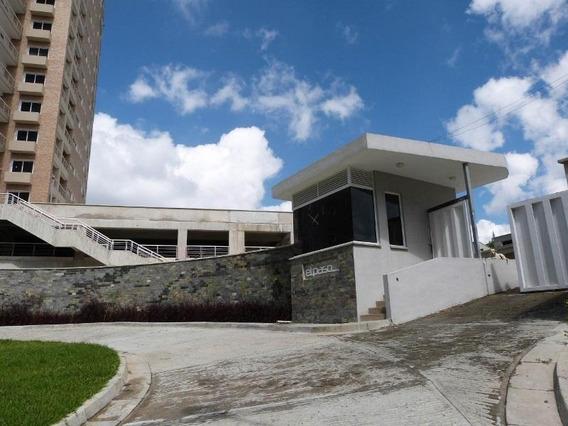 Apartamento En Venta 17-11404