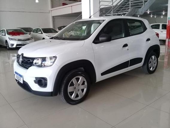 Renault Kwid Zen 1.0 Mt Flex 18/19