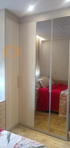 Imagem 1 de 20 de Apartamento - Ref: 10744