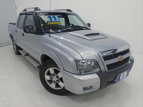 Chevrolet S10 2.8 Executive 4x4 Cd 12v Turbo Electronic Inte