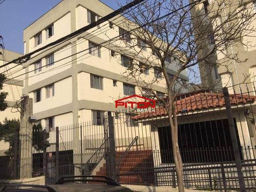Imagem 1 de 15 de Apartamento Com 1 Dormitório À Venda, 42 M² Por R$ 180.000,00 - Jardim Penha - São Paulo/sp - Ap2367