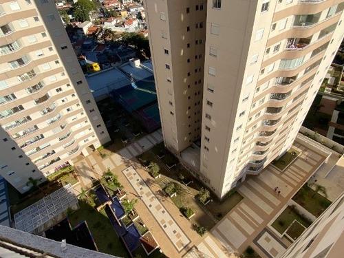 Imagem 1 de 19 de Apartamento À Venda, Jardim Zaira, Guarulhos, Sp - Sp - Ap0063_yamamo