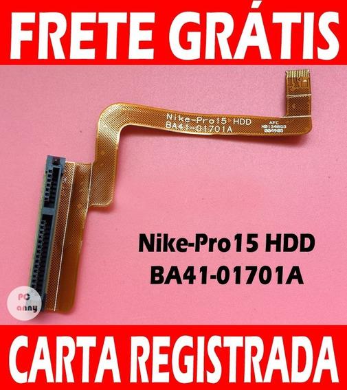 Cabo Conector Sata Hd Ssd Notebook Samsung Hdd Ba41-01701a