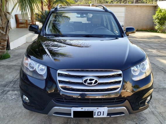 Hyundai Santa Fe 3.5 5l 4wd Aut. 2012