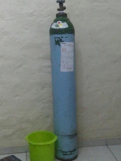 1 Tanque De Oxígeno Medicinal 3.5 M3 (3440 Litros)