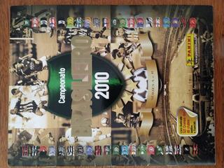 Coleção Álbum De Figurinhas Do Campeonato Brasileiro