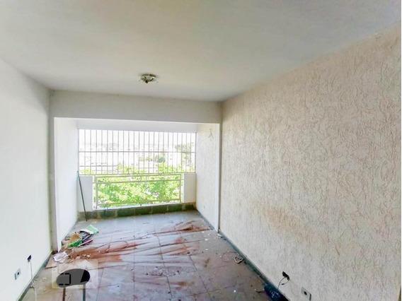 Apartamento Para Aluguel - Parque Amazônia, 3 Quartos, 70 - 893114795