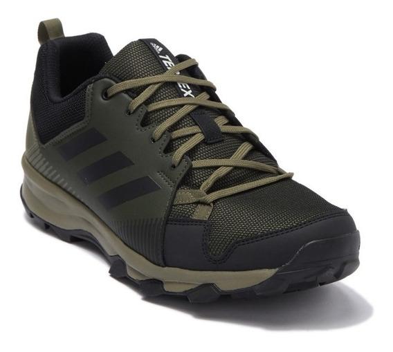 Tenis adidas Terrex Tracerocker Leather Continental Correr