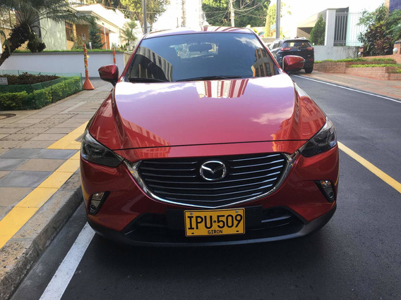 Mazda Cx-3 Gran Touring